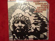 Keef Hartley Band   Seventy Second Brave  LP  1972  Deram  XDES-18065  Rock   EX