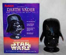 Riddell Star Wars Trilogy Collection Darth Vader Authentic Miniature Helmet ~98