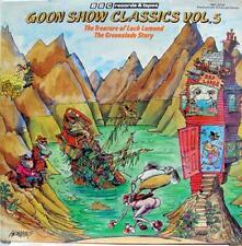 BBC - Goon Show Classics Vol. 5 LP New Sealed BBC 22339 Vinyl 1978 Record