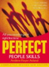 Perfect People Skills,Andrew Floyer Acland- 9781844131518