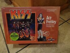 1998 POLAR LIGHTS--KISS DESTROYER--ACE FREHLEY MODEL KIT (NEW)