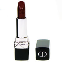 Dior Brown Lipstick Rouge Comfort & Wear Enigmatic 781 - Brand New