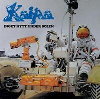 Kaipa - Inget Nytt Under Solen (Lp+cd) [VINYL]