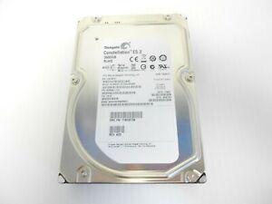 "Seagate 3TB 7.2K SAS 3.5"" Storage Server Hard Drive 6Gb/s ST33000650SS 9SM260"