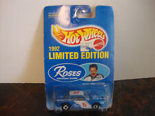 Hot Wheels--Roses Discount Store--Limited Edition--Diecast--Factory Sealed--1992