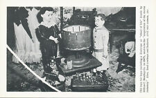Bergen NY * Maretta's Doll & Toy Museum 1940s  Zoetrope  Genesee Co.