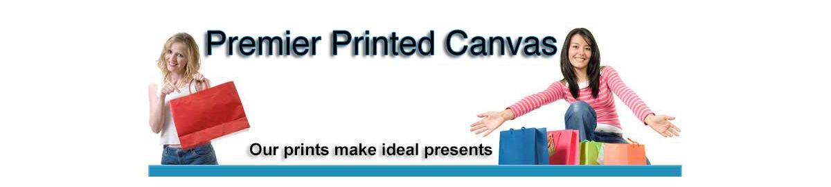 Premier Printed Canvas