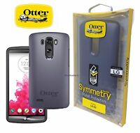 New oem Otterbox Symmetry Series Case for LG G3 In retail