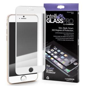 iPhone 6/6S PLUS intelliGLASS Anti-Radiation (White) - The Smarter Glass Screen
