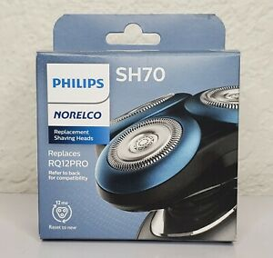 Philips Norelco SH70 Shaving Head Replacement New