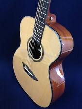 "41"" GW Steel String Acoustic Guitar Pack+Free Bag,Extra Strings,Strap-Full Pack!"