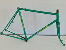 Cadre velo course vintage / Cycles Guimard 56 cm road bicycle frame