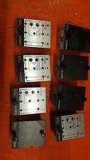 Studer A80 Record Adjustments module