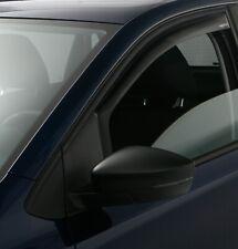 Ford Fiesta 3-Türer 02-08 ClimAir Windabweiser Fahrer- Beifahrer R-3177 rauch SP
