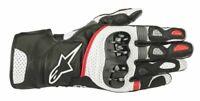 Alpinestars SP-2 V2  Handschuh Fb.sw/ws/rt  Gr.2XL  Ausstellstk  UVP119,95