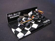 Minichamps Tyrrell Ford 012 1984 1:43 #4 Stefan Bellof (GER) (LS)