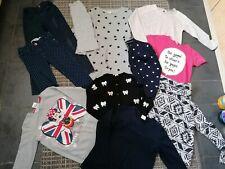 Girls Size 7-8 Years Clothing Bundle, zara, next, river island, disney
