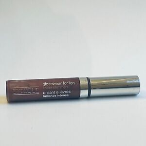 Clinique glosswear for Lips Sheer Shimmers #02 SUNSET NWOB 0.2 oz