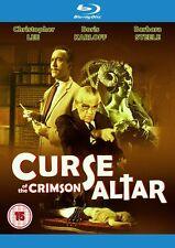 Curse of the Crimson Altar 1968 Blu-Ray
