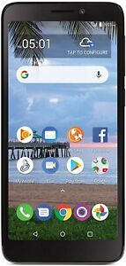 **BRAND NEW in Box -TCL A1 Android 16GB GSM Smartphone -T-Mobile -4G LTE**