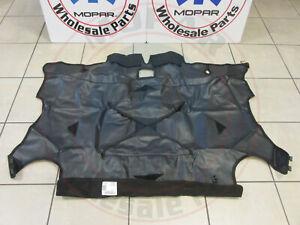 DODGE RAM 2500 3500 4500 5500 Diesel Front End Cold Weather Cover NEW OEM MOPAR