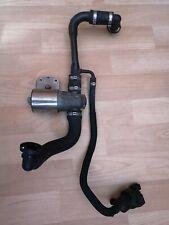 BMW E46 M3 Idle Speed Control Valve 13411733090
