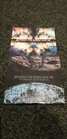 Between the Buried and Me - The Parallax Chronicles EP and CD. EXC COND.