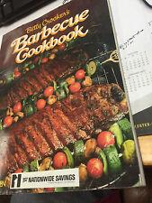Betty Crocker's Barbecue Cookbook by Betty Crocker Editors (1982, Paperback)