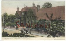 Nuneaton Posted Printed Collectable Warwickshire Postcards
