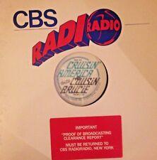 Radio Show: CRUISIN AMERICA 12/26/87 PAUL REVERE IN CONCERT, DION, 4 SEASONS,CCR