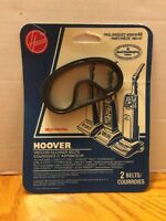 Hoover Type 49 Vacuum Cleaner Belts #40301049 2 Pack
