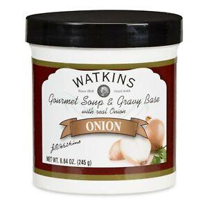 Onion Soup and Gravy Base 8.29oz (235g)