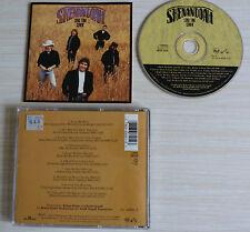 CD ALBUM LONG TIME COMIN' SENANDOAH 10 TITRES 1992 COUNTRY
