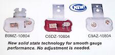 65-66 Mustang Instrument Cluster Gauge Constant Voltage Regulator B9MZ10804