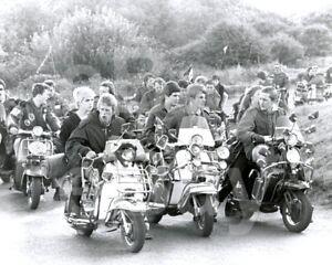 Quadrophenia (1979) Toyah Willcox, Phil Davis, Mark Wingett 10x8 Photo