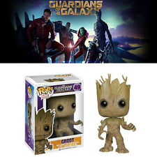 Guardians of the Galaxy Vol.2 Dancing Baby Groot Toy PVC Figure gift Kids Baby