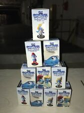 Smurfs Tag-athon! LOT Of 10 Boosters For Figure Game.  Smurfing Awesome!