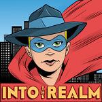 Into the Realm Comic Shop