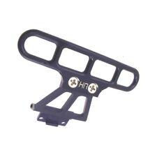 Hot Racing MLT03R06 Blue Rear impact absorber bumper
