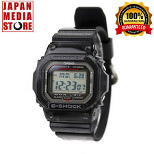 Casio G-SHOCK GW-S5600-1JF Tough Solar Radio Multiband 6 - Carbon Fiber Band