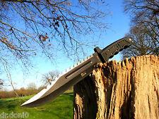 Jagdmesser Messer Knife Buschmesser Coltello Cuchillo Hunting Taschenmesser NEU