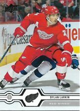 Detroit Red Wings - 2019-20 Series 1 - Complete Base Set Team (6)