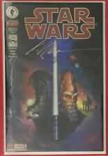 Star Wars (1998) #1 - Dynamic Forces Signed Variant - Dark Horse Comics