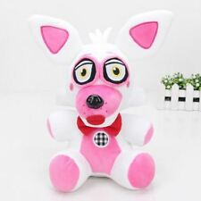 """10"""" Five Nights At Freddy's Funtime Foxy Plush"""