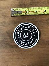 Volquartsen Firearms Logo Sticker/Decal Gun Hunting Ammo Shot Show 2020Authentic