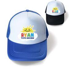RYAN Toys review Kids Boys caps cap hat baseball unisex cap new AU stock