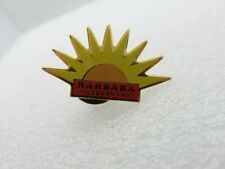 344 - Pin's - Barbara Distribution - Soleil couchant