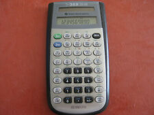 Texas Instruments TI-36X Solar Scientific Calculator no Cover - FREE SHIPPING