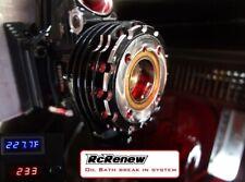 NItro RC engine break in service .12 .21 .30 OS LRP Novarossi or any EBIS OBBIS