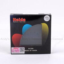 Haida Slim ND 8x 64x 1000x Filter 3 6 10 Stop 40.5/46/49/52/58/62/67/72/77/82mm